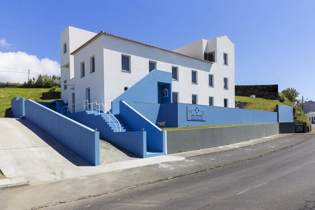Lofts Azul Pastel   Alojamento Local   Faial   Açores   2017